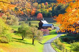 10 best places to visit in vermont