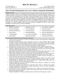 Resumes For Construction Superintendent Resume Examples Of Resumes Construction Templates For