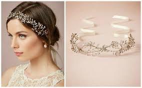 Coiffure De Mariée Adoptez Le Headband