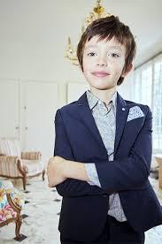 <b>Kids</b>' Fashion | Special Occasions | IKKS Summer <b>2019 Boys</b>' <b>Clothes</b>