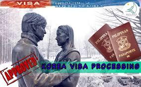 Korea Visa Molato Travel Agency