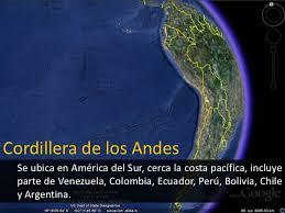 Resultado de imagen de zona de argentina y bolivia chile