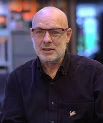 <b>Brian Eno</b> - Wikipedia