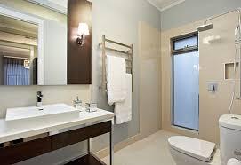 modern towel rack. Modern Towel Rack. Rack In A Contemporary Bathroom