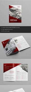 Architecture Brochure Templates Brochure Template Indesign 8 Page ...