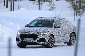 2018 audi q8. interesting audi 2018 audi q8  new pics of flagship intended audi q8 q