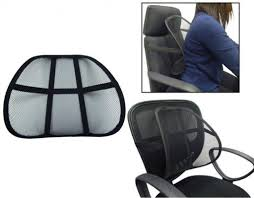 back support for office chair in office chair accessories back pain