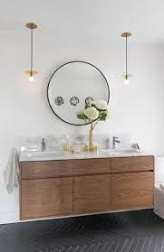 Bathroom Best Round Mirrors Ideas Pinterest Small Incredible