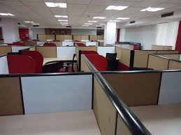 office play. 5400 Sq Ft Plug \u0026 Play Office Available For Rent At A Tech Park