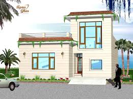 Model Houses In India  carldrogo comsmall home office design ideas pictures    house plan side view    house plan side view