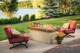 Amazoncom  Outdoor GreatRoom Company PROV1224MNBK Providence Outdoor Great Room