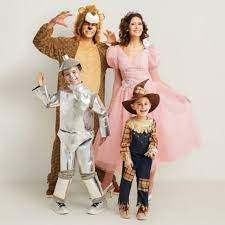 10 costume ideas for the