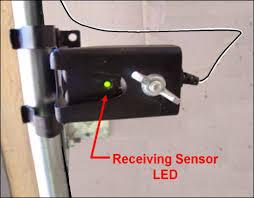 garage ideas garageor sensor yellow light you wiring diagram universal kit chamberlain problems safety liftmaster