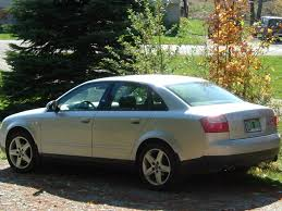 2002 Audi A4 1.8T quattro related infomation,specifications ...