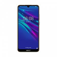 Купить Мобильный <b>телефон Huawei Y6</b> (2019) 32GB Amber ...