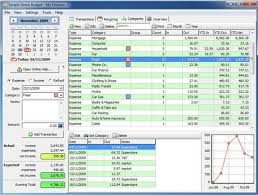 Simple Home Budget Personal Finance Software Download For Pc