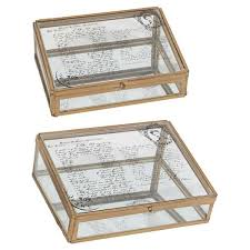 Decorative Display Boxes Decorative Boxes You'll Love Wayfair 10