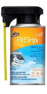 odor from heating ducts. Modren Odor Armor All FRESHfx Vent U0026 Duct Cleaner Odor Neutralizeru2013Tranquil Skies 5  Inside From Heating Ducts C