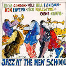 Live at the New School 1972