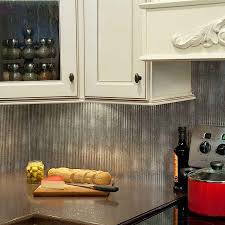 61 great gracious tin backsplash ceiling tiles ideas white corrugated for kitchen tile pros and cons layout l stick metal mosaic on wall brown glass