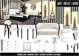 modern deco furniture. Art Deco Modern Furniture Interior Design Uk