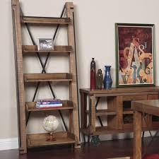 Leandra Ladder Bookcase