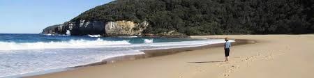 Beach Photo Beaches Booderee National Park Parks Australia