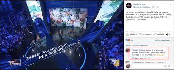 Malore per Massimo Giletti a Non è L'Arena, come sta ora e quali sono le  sue condizioni di salute - Funweek : Funweek