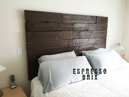 Modern Bedroom Furniture Vancouver Custom Wooden Headboards Made With Reclaimed Wood From Country