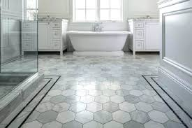 hexagon bathroom tile bathroom floor tile designs images hexagon bathroom tile