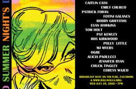 Polly Little – Buffalo Rising
