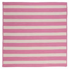 home decorators collection baxter bold pink 10 ft x 10 ft square indoor