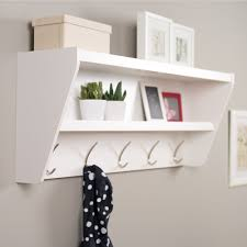 Prepac Fremont Espresso Entryway Cubbie Shelf And Coat Rack Fascinating Image Result For Unique Wall Mounted Entryway Coat Rack 45