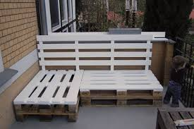 outdoor furniture pallets. We\u0027ve Blogged Using Shipping Pallets As Furniture Before, But Reader Cathinca Actually Made It Happen. Here\u0027s How Her Small Deck Started, See The Final Outdoor E