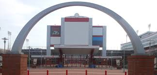 Seating Chart Carter Finley Stadium Vivid Seats