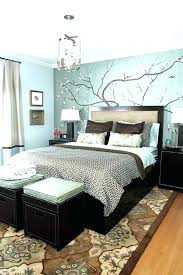 Blue White And Grey Bedroom Blue White And Silver Bedroom Ideas With ...