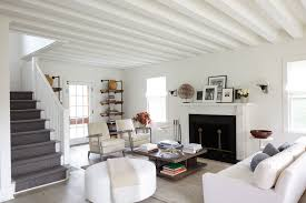 for a young couple s weekend home nbsp in watermill new york designer james huniford