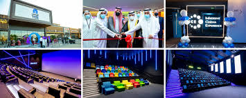 The first cinema ever to be built in jeddah opened its doors on 28th january 2019, at red sea mall, fully acoustically isolated using farrat cinefloor pro systems. His Highness Prince Bandar Bin Khalid F Al Saud Motivate Val Morgan Cinema Advertising Middle East