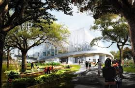 new google office. New Google Campus To Challenge Apple S Spaceship Office For Coolest Place Work Image 1 E