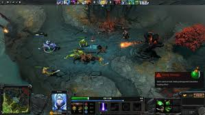 dota 2 now supports directx 12 and vulkan