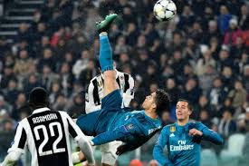 However, ronaldo and juventus are both facing a fight to win the crown after a. Cristiano Ronaldo News Juventus Star Admits Overhead Kick Ovation Helped Bring Him To Serie A Goal Com