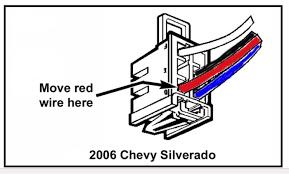 2003 gmc sierra 1500 trailer wiring diagram wiring diagram 2002 Gmc Sierra Trailer Wiring Diagram 1995 gmc sierra trailer wiring tail light 2002 gmc sierra trailer wiring diagram