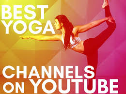 10 best yoga you channels you