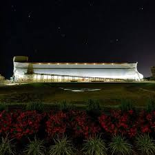 ark encounter in cky will light up for the holidays for ark holidays llp