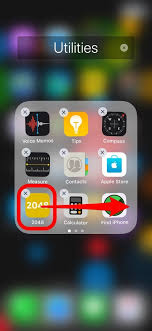 Apps Using How To Hide Apps On Your Iphone Find Them Later Iphonelife Com