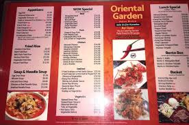 photo of oriental garden anchorage ak united states