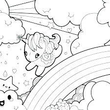 free rainbow coloring pages n4060 coloring picture of rainbow color pages free promise sheets rainbows free