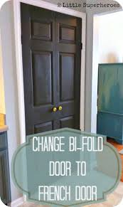 Bifold Door Alternatives Exterior Utility Closet Doors Exterior Utility Door How To Choose