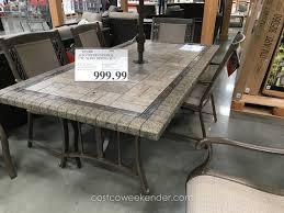Outdoor Agio Outdoor Furniture Staggering Ideas