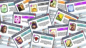Applion クラッシュ・ロワイヤル カードのクリエイター Androidアプリ -